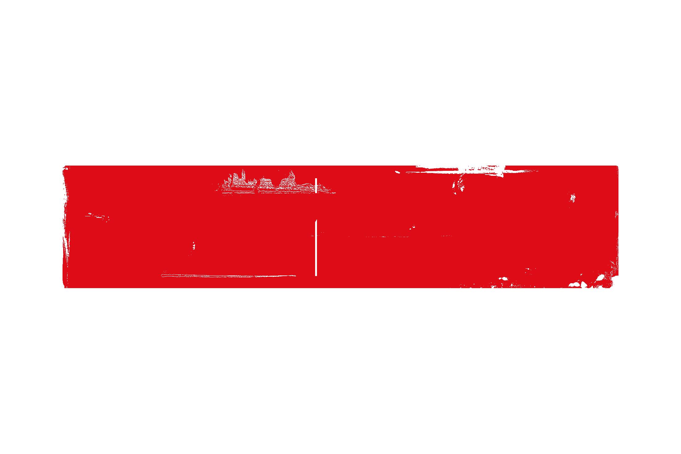 Copyright stamp PSD