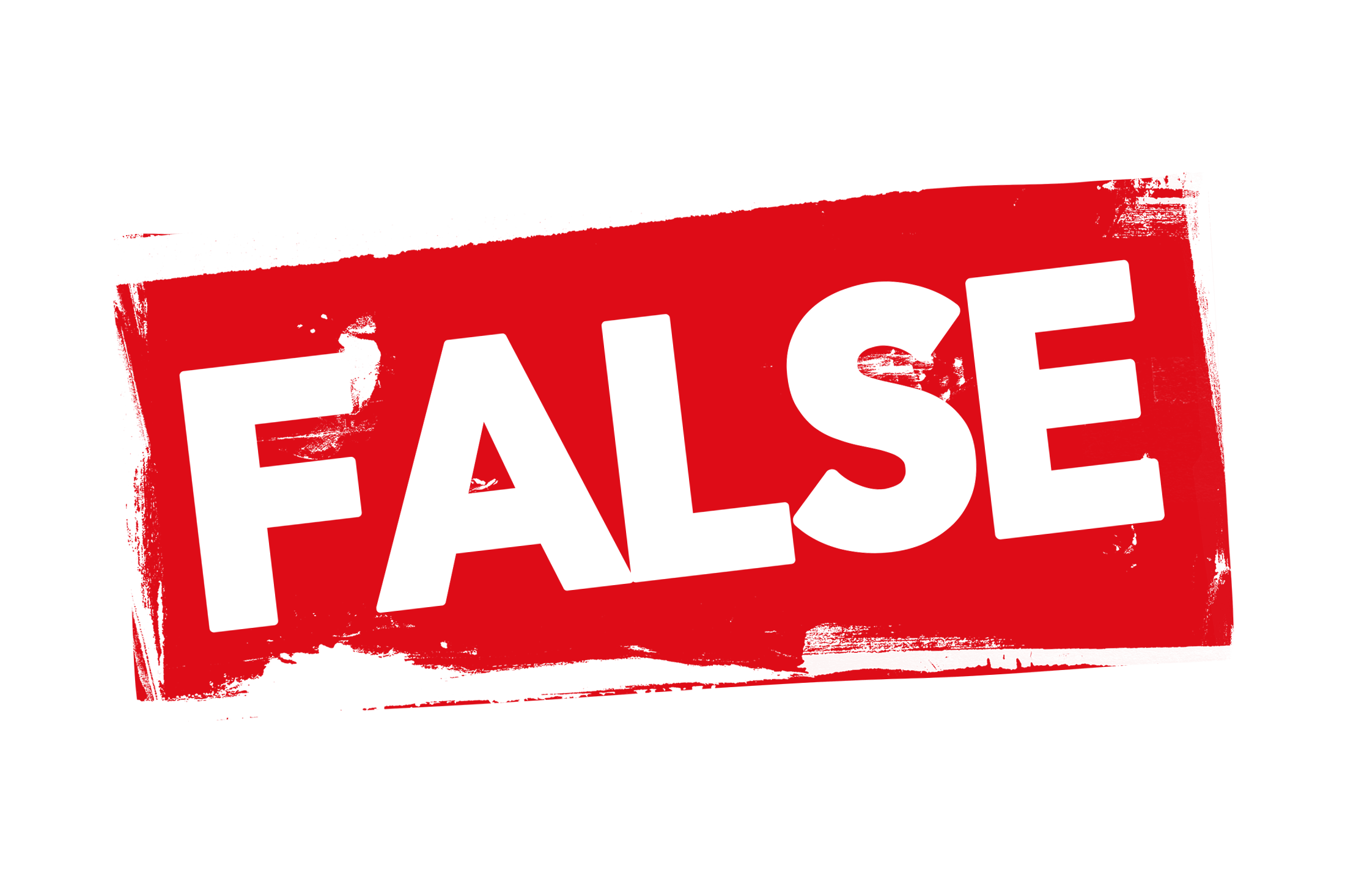 Grunge false label PSD