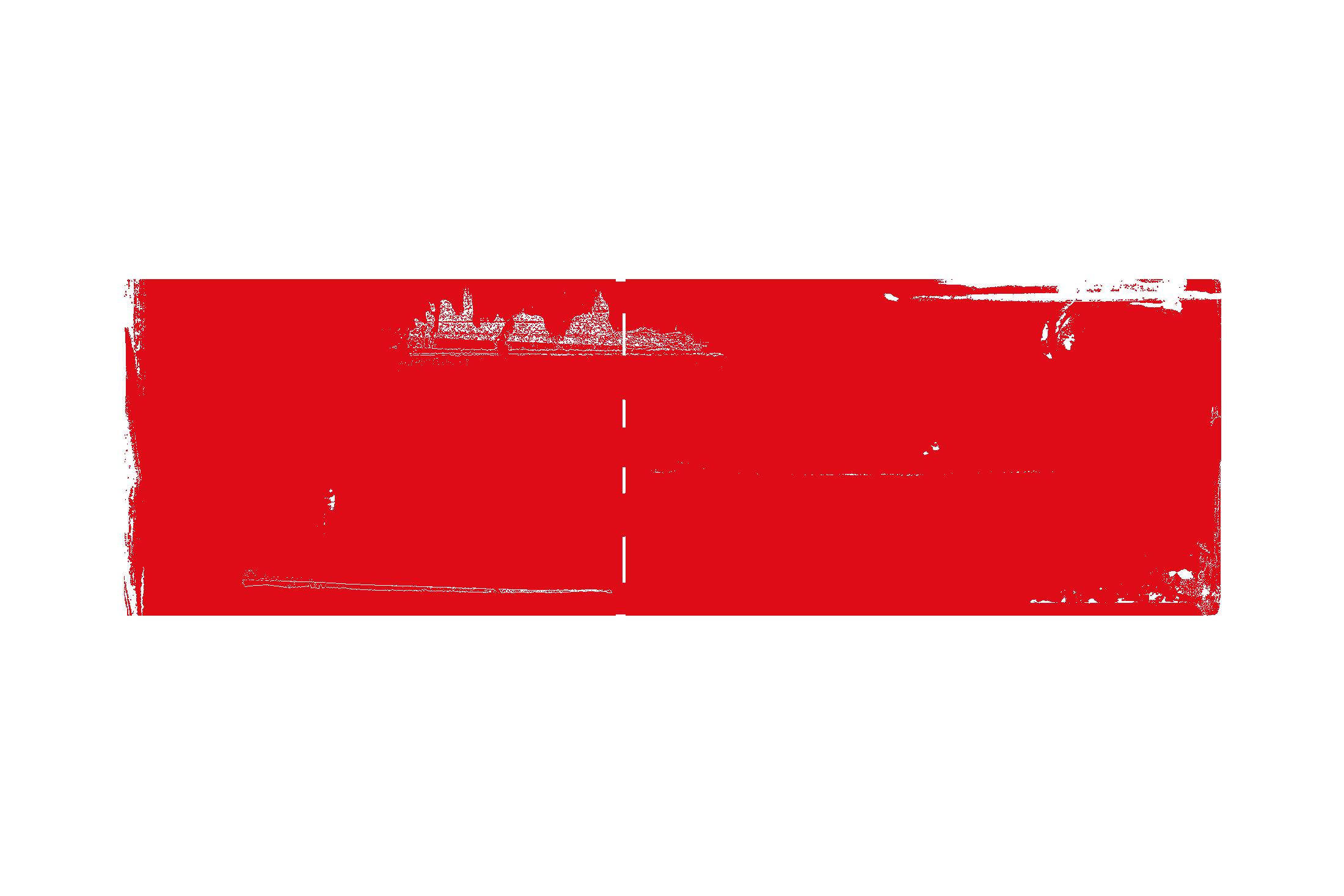 Urgent stamp PSD