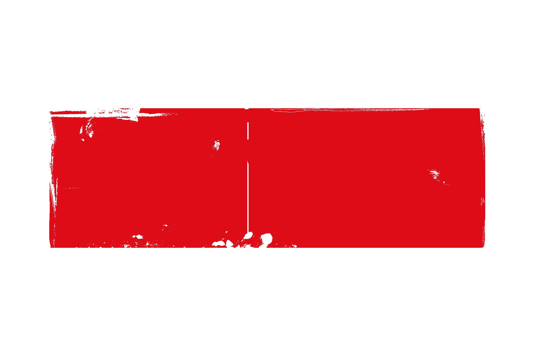Movies stamp PSD