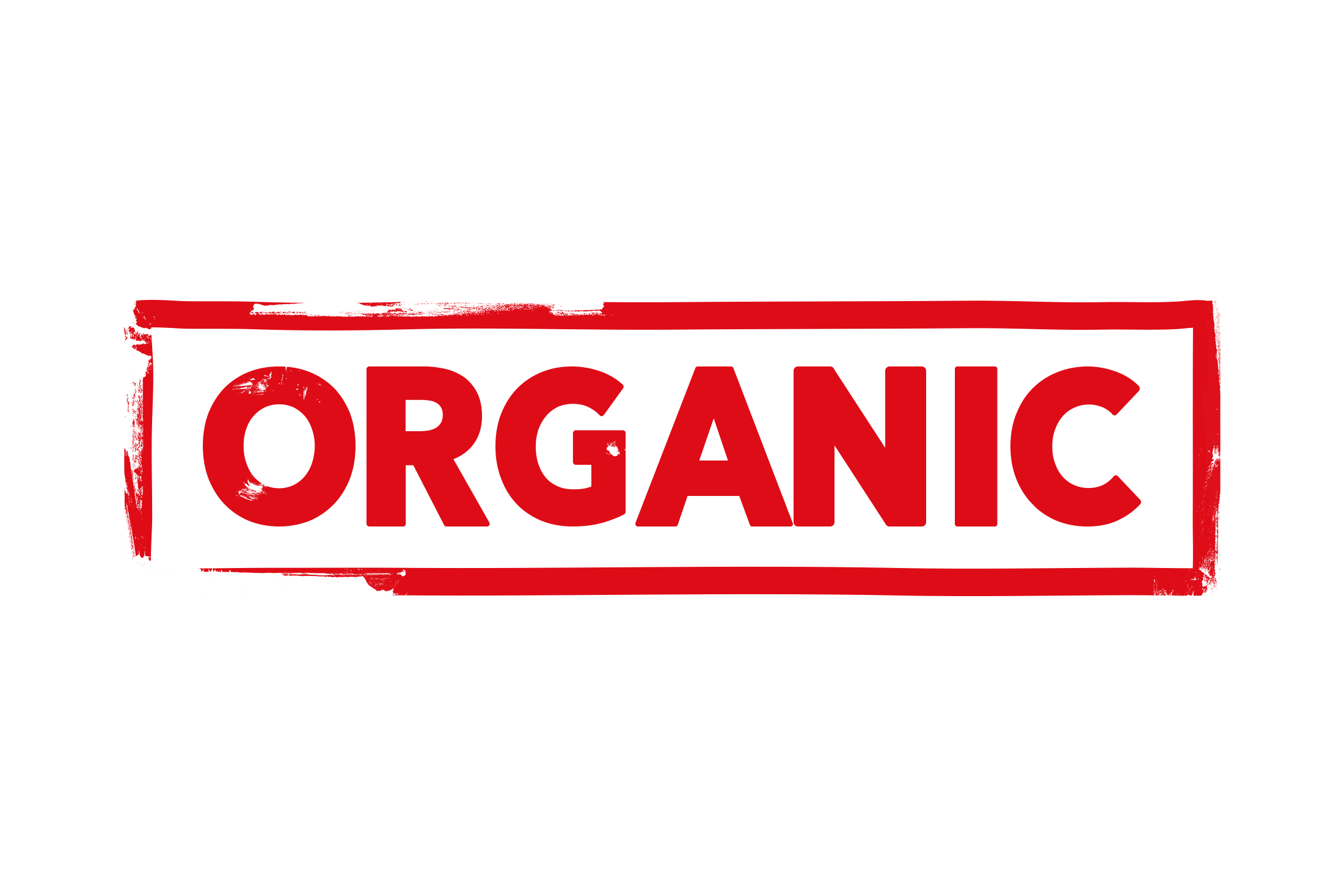 Organic stamp PSD