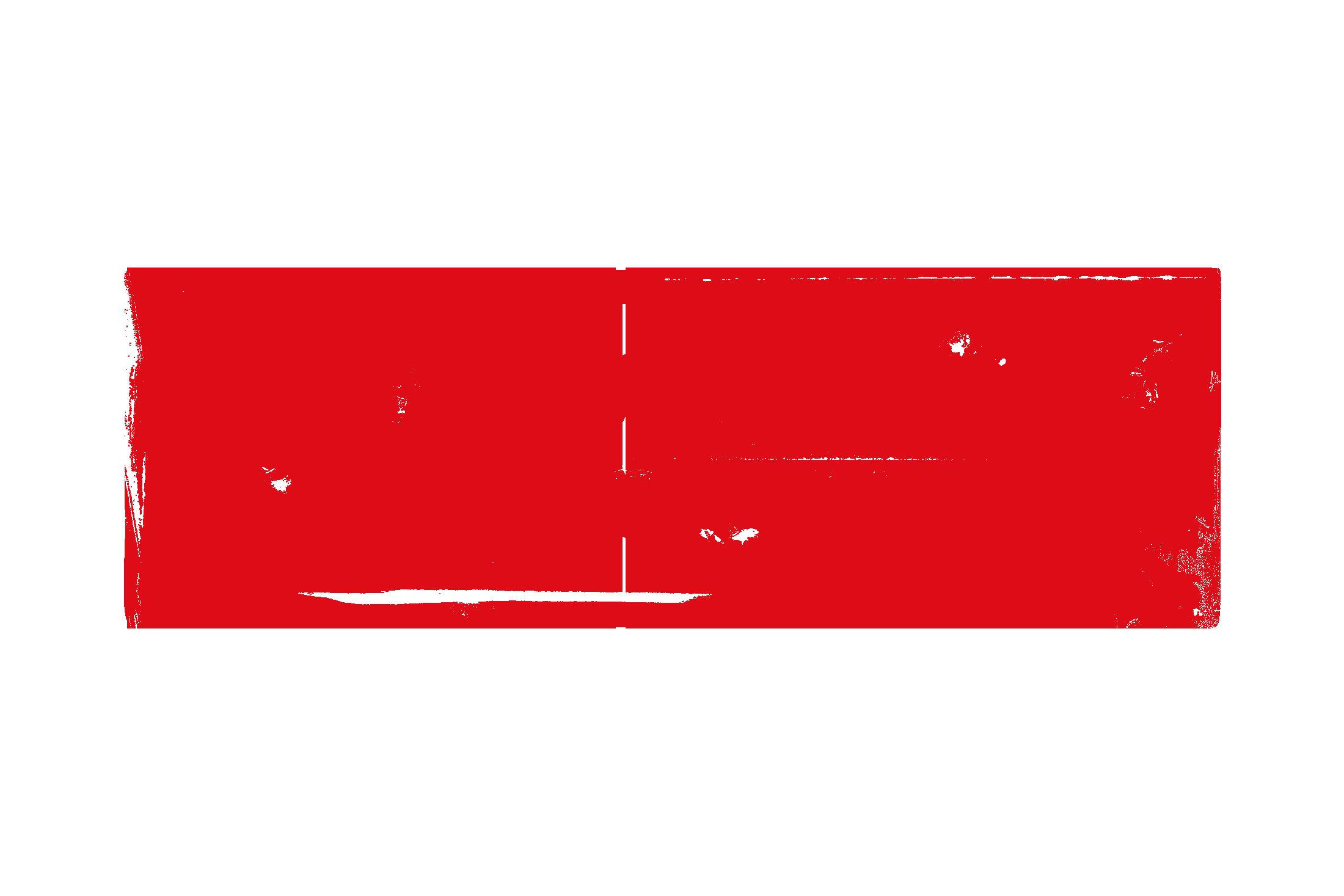 Social stamp PSD