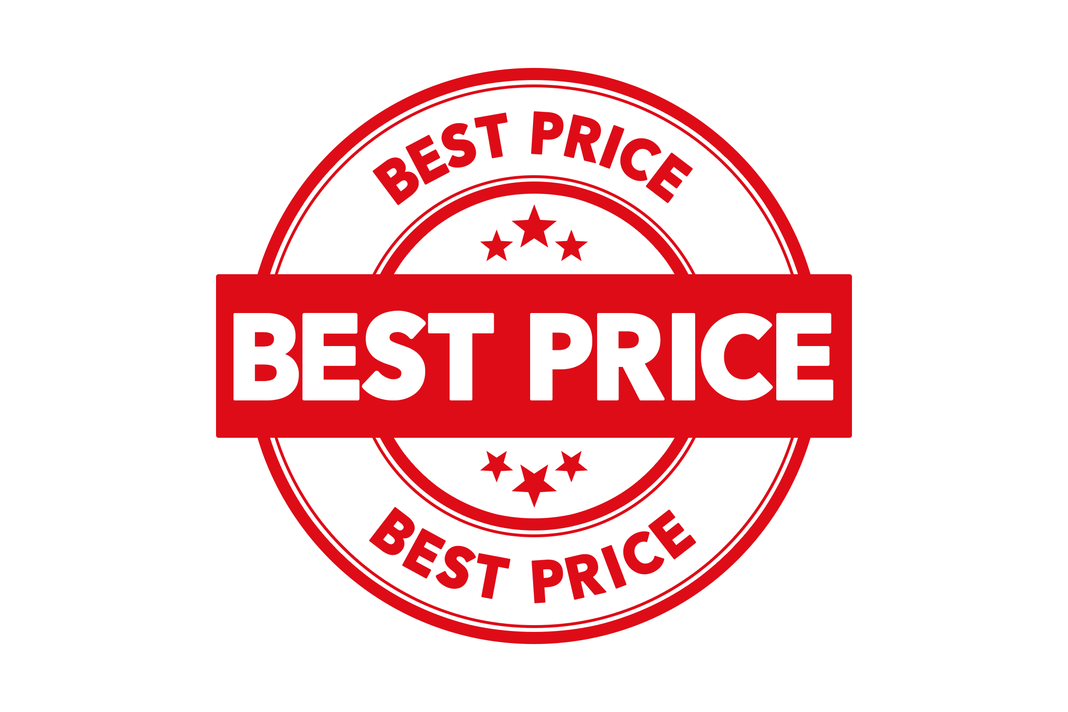 Round best price stamp PSD