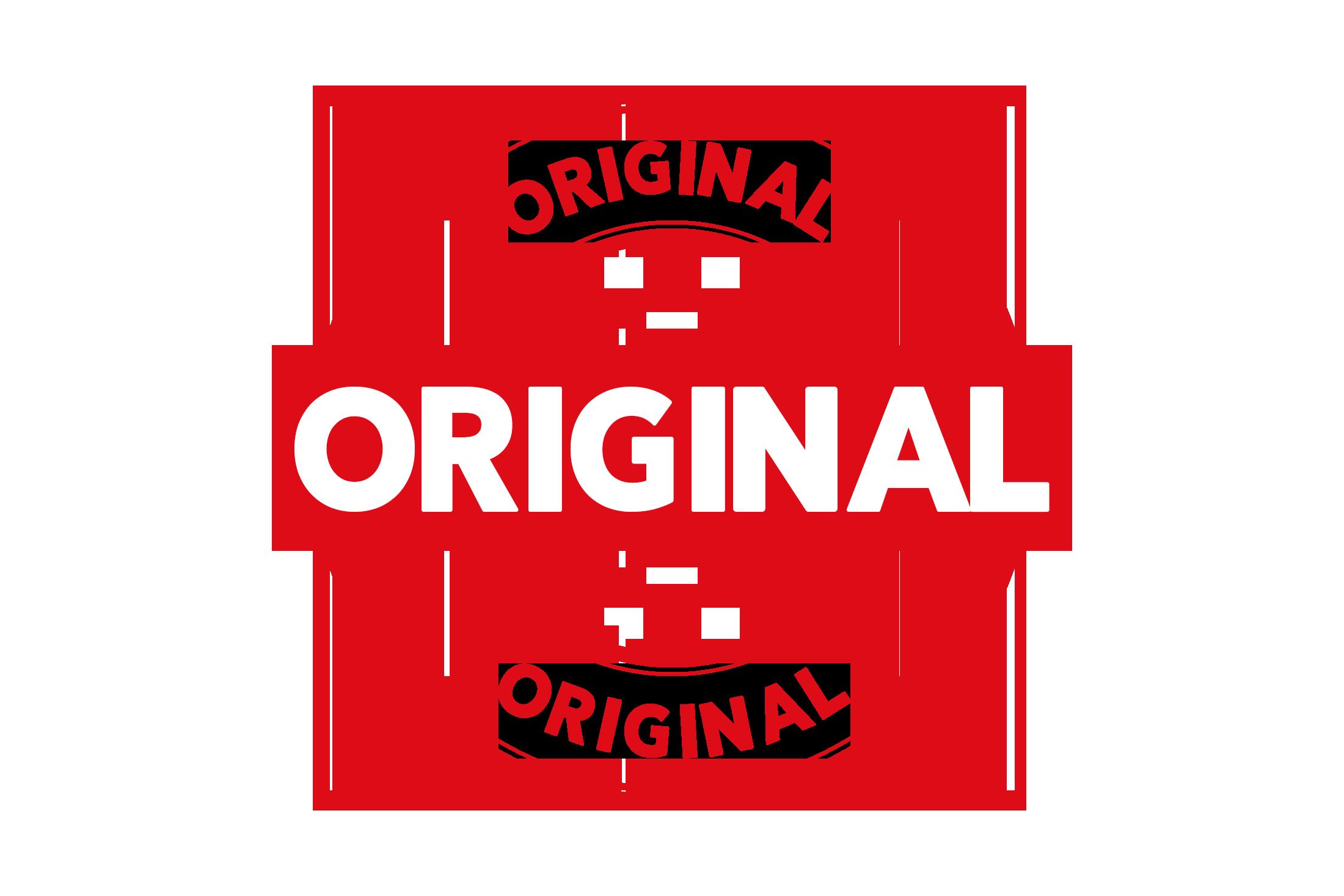 Round original stamp PSD