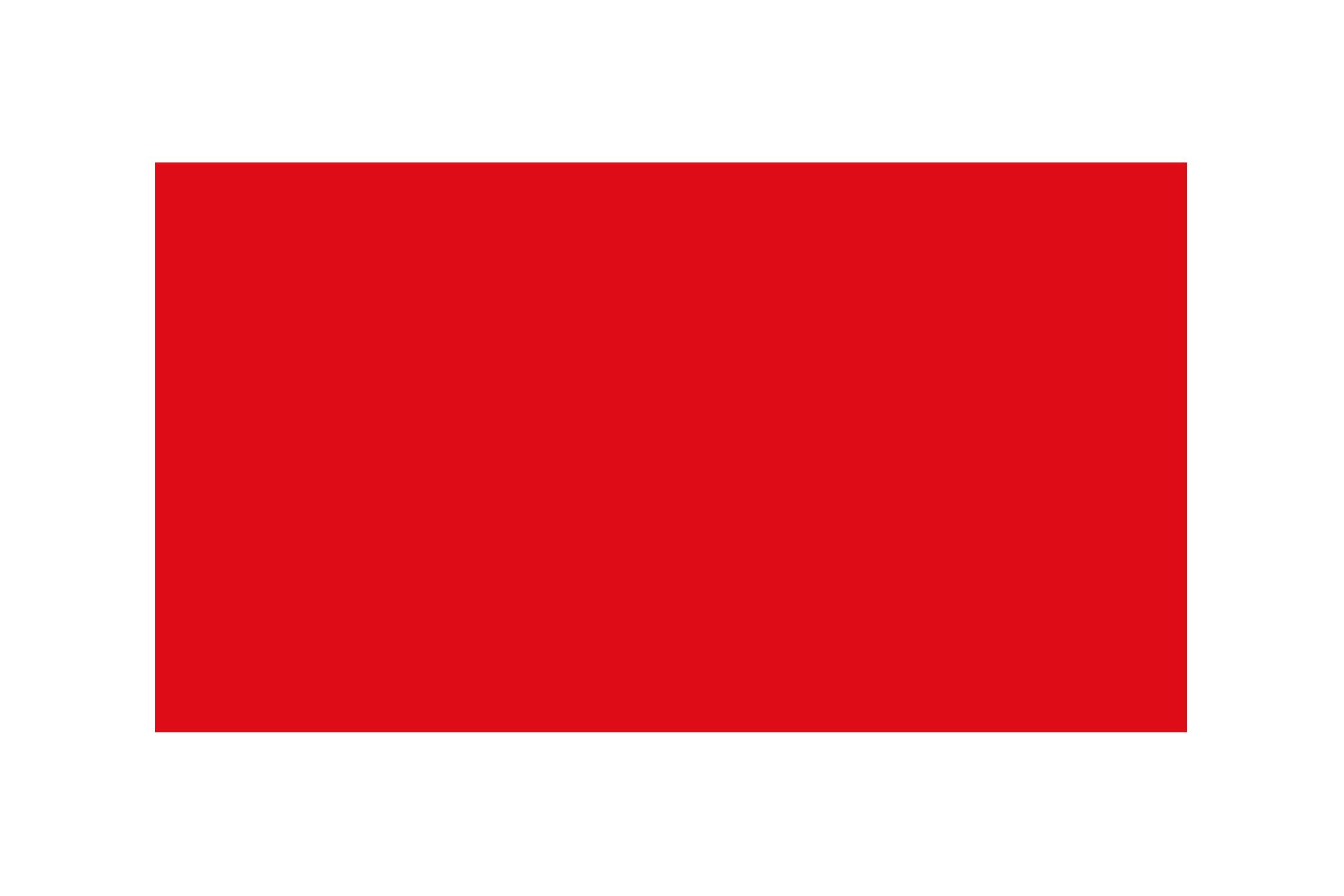 Grunge fake label PSD